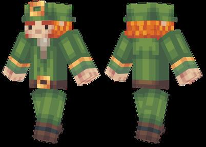 Best Minecraft Skins » Game By Night